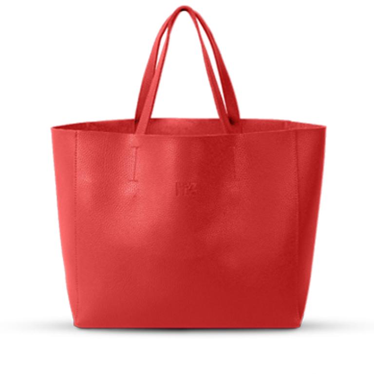 Shopper Rosso - La Zona Trieste